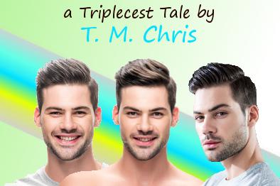 Three Times As Tall