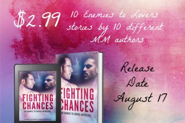 Fighting Chances pre-order available now for only $2.99
