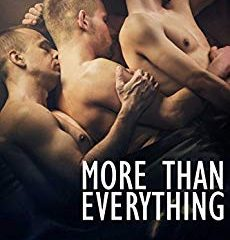 Cover for More Than Everything by Cardeno C
