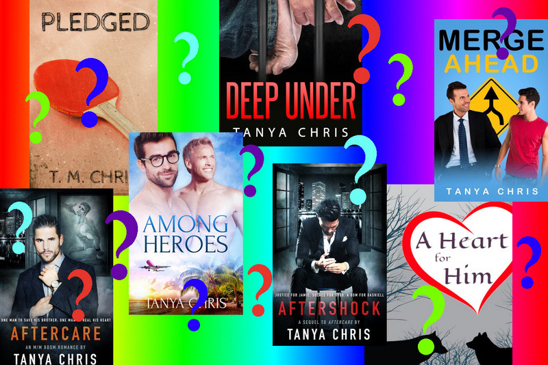 Which Tanya Chris couple is your OTP?