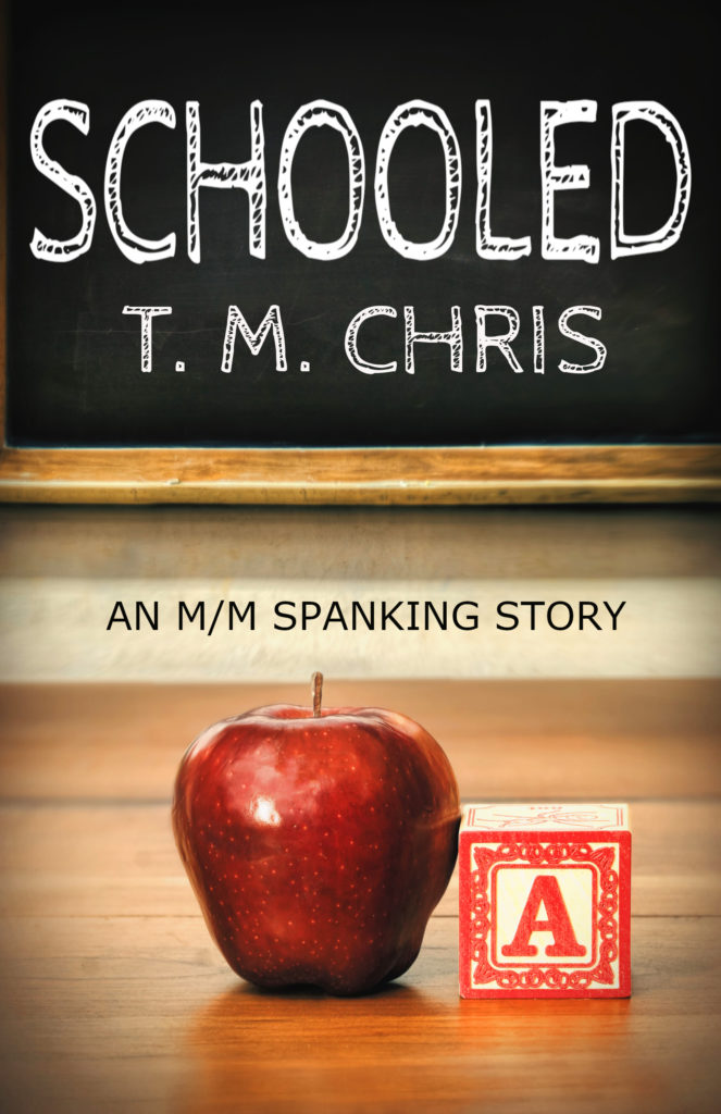Book Cover: Schooled